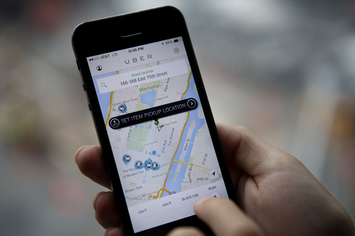 Uber CEO indicted in South Korea, China city raids firm