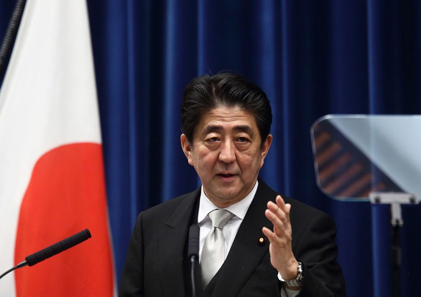 After winning a second term from voters earlier this month, Prime Minister Shinzo Abe's initial focus in 2015 will be a fiscal-stimulus package and lower corporate taxes.