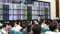 Vietnam index rises 0.9 pct on funds purchase, talks
