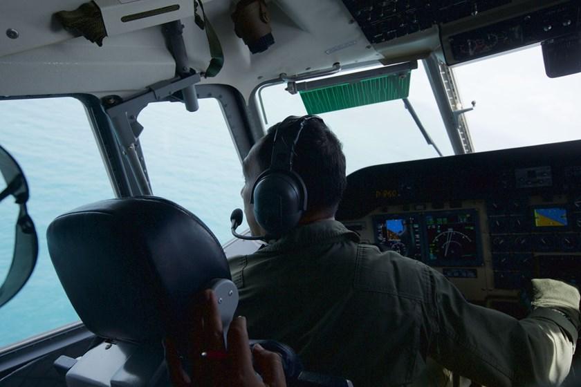 Indonesia learns lessons from MH370 in AirAsia plane disaster