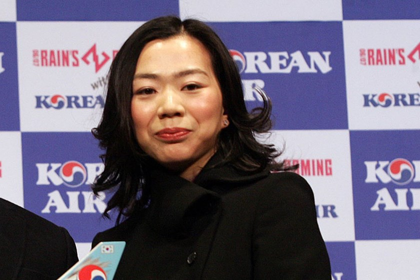 Former Korean Air VP arrested in Seoul over macadamia nuts row