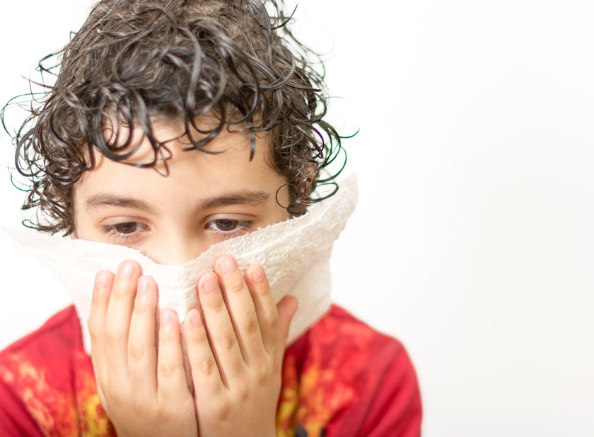 The most common human illness, colds are the main reason that children miss school and adults miss work, according to the U.S. Centers for Disease Control and Prevention.