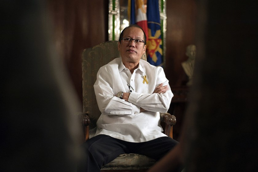 Benigno Aquino's drive against graft has helped win credit rating upgrades and greater foreign direct investment.