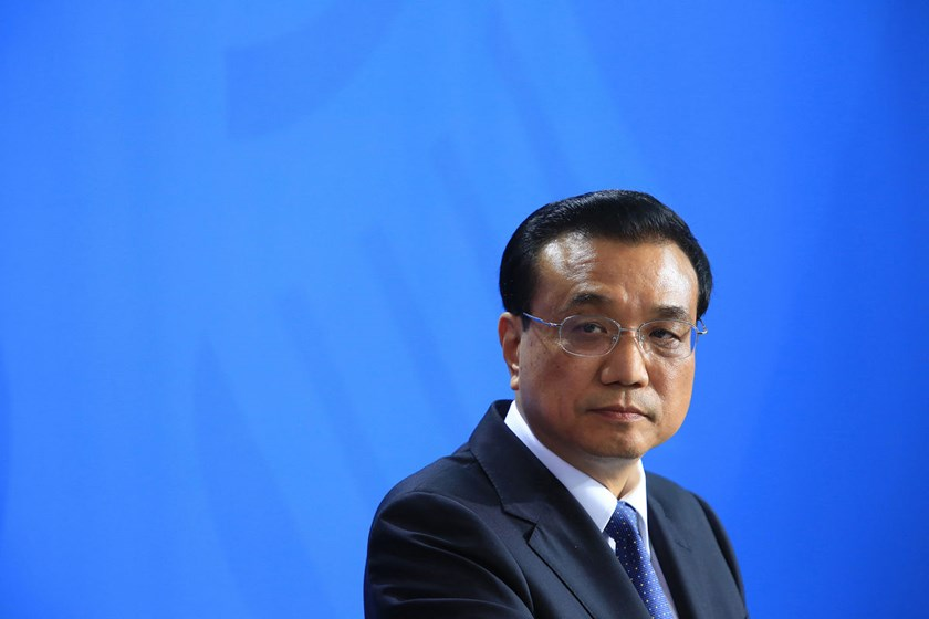 China's contingent will be led by Premier Li Keqiang, according to people with knowledge of the planning, who asked not to be named as the trip hasn't been made public.
