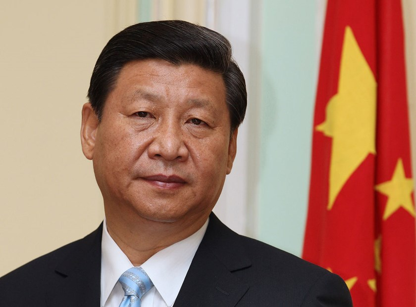 "Xi Jinping, China's President, told a Latin America forum in Beijing today that China's economy has entered a ""new normal,"" a phrase adopted to reflect a push to manage a slower expansion."