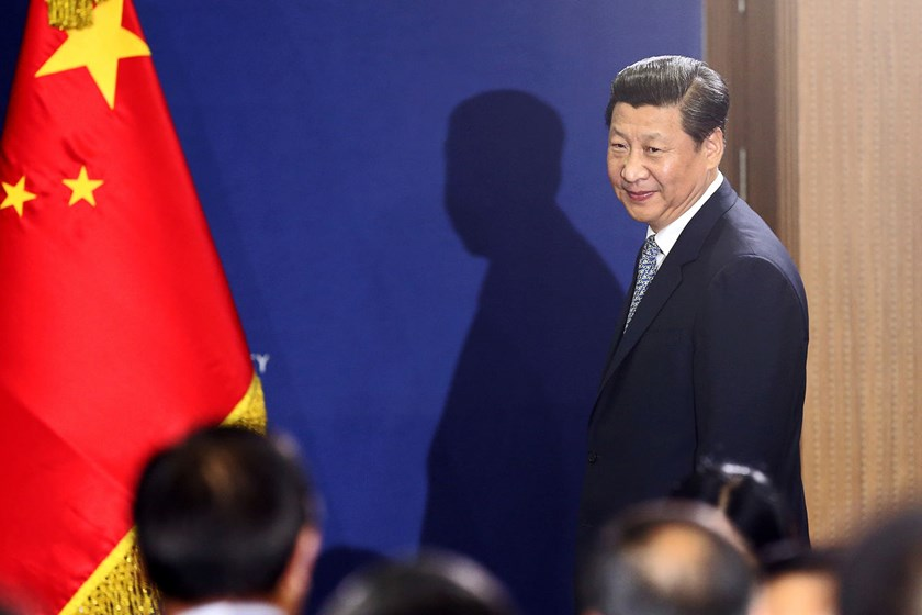 "Xi Jinping, China's president, said this week that there will be no let-up in his ""fierce and enduring"" battle against corruption, which has already taken down thousands of senior officials including the country's former security chief."