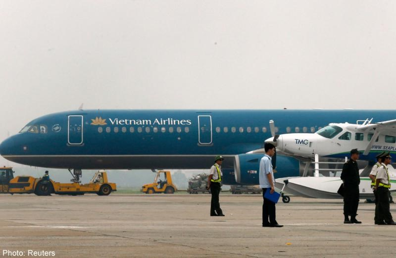 Mass sick leave wins pay raise for Vietnam protesting pilots
