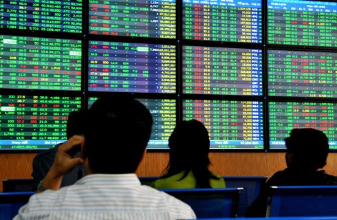 Vietnam index loses 1.2 pct on widespread selling