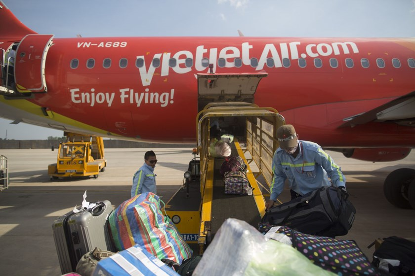 VietJet Air wins $400 mln credit line to buy Airbus planes