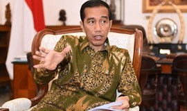 'Dangerous' inequality spurs Widodo drive for Indonesia shakeup