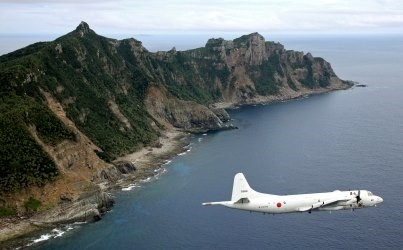 Japan to mull expanding navy patrols to South China Sea