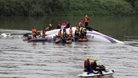 TransAsia's safety record under scrutiny after latest crash