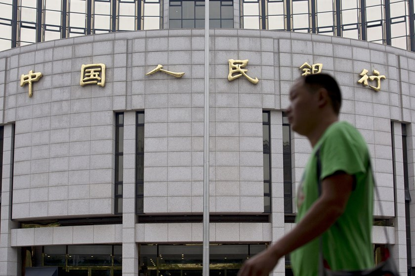 China easing seen as just the beginning by ammunition-rich PBOC