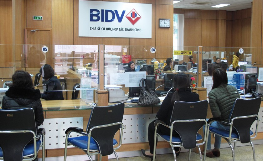 Vietnam's BIDV plans to sell 25 pct stake to foreigners