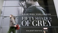 Film's 'Fifty Shades' of kinky sex stoke domestic abuse debate