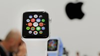 Apple orders 5-6 million watches: WSJ