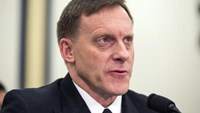 National Security Agency (NSA) Director Michael Rogers testifies before a House (Select) Intelligence Committee hearing on ''Cybersecurity Threats: The Way Forward'' on Capitol Hill in Washington November 20, 2014.