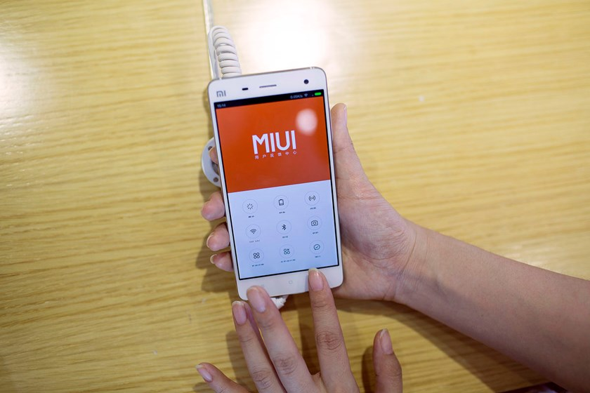 Xiaomi's valuation has surged to $45 billion just four years after releasing its first smartphone, with the company tapping the surging domestic demand for inexpensive devices packed with high-end features.