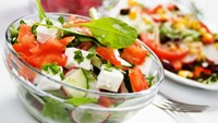 Nearly 30% of those with metabolic syndrome who followed a Mediterranean diet improved to no longer fitting the criteria, says study.