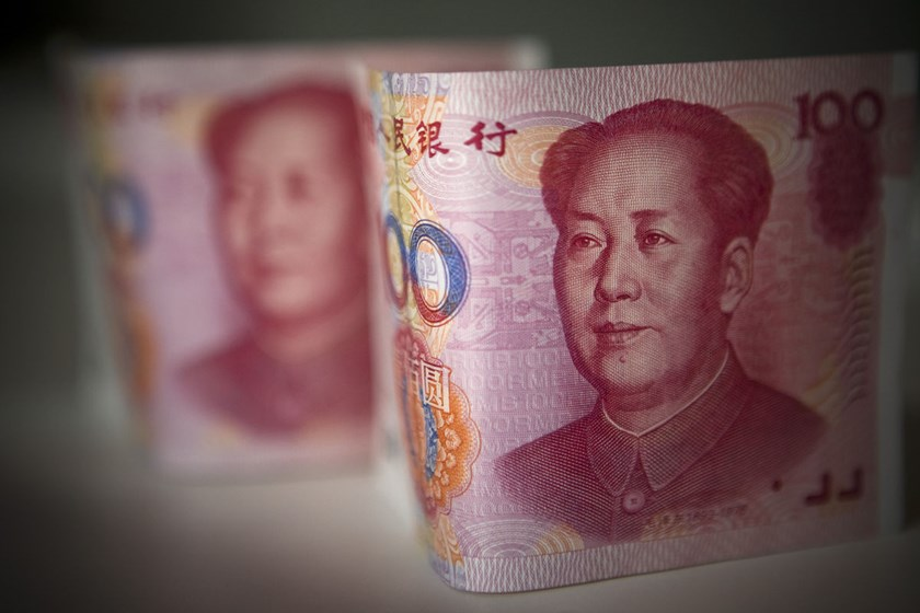 U.S. founding father invoked as China debates $4 trillion debt pile