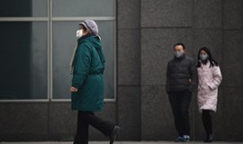 Experts sound warning over flu dangers in China, India