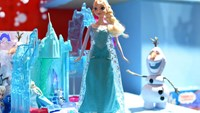 """Toy-company investors joined millions of little girls in cheering the news that Walt Disney Co. is working on a sequel to its smash hit """"Frozen."""""""