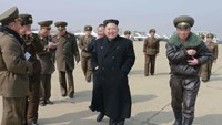 North Korea test-fires seven surface-to-air missiles: South Korea