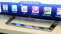 LG Electronics to shift TV production in Thailand to Vietnam