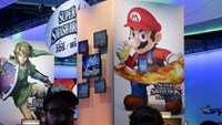 Japan's Nintendo to develop smartphone games with online firm