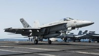 Boeing pins hopes on Malaysia order for boost to F/A-18 fighter jet