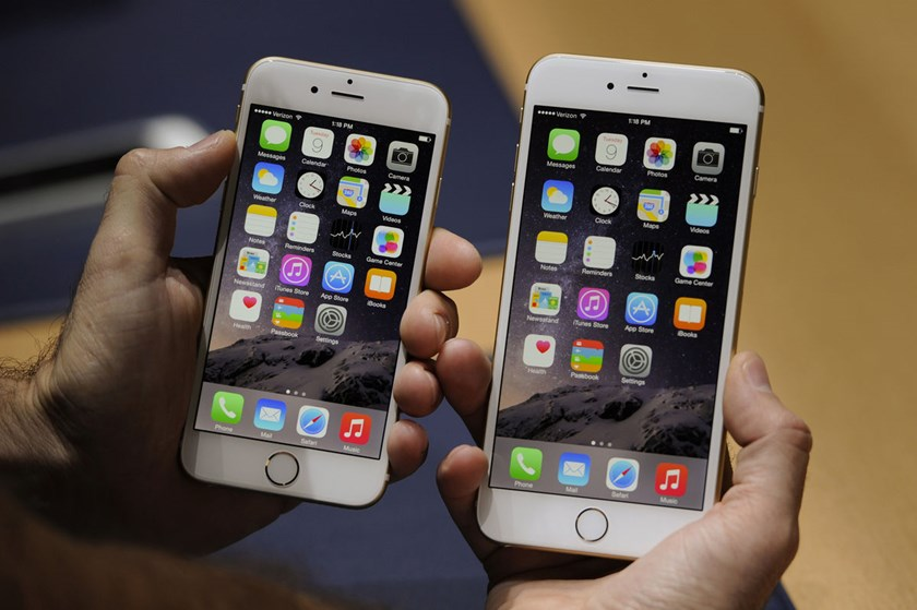 Apple said to start first trade-in program for Android phones