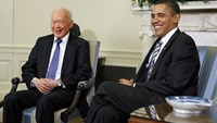 Lee Kuan Yew lauded by world leaders as political 'giant'