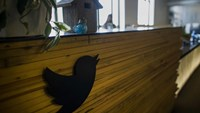 Twitter Inc. Headquarters
