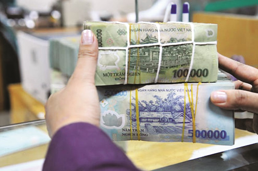 Vietnam's bad debts dip to 3.25 pct of loans in Dec 2014