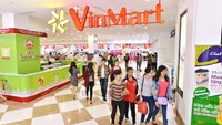 Vietnam's Vingroup says buying Vinatex's supermarket chain
