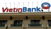 VietinBank says seeking approval on merger with PG Bank