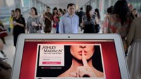Ashley Madison says it expects to have 1.6 million members in South Korea by 2016Ashley Madison says it expects to have 1.6 million members in South Korea by 2016