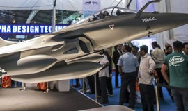 French fighter jets show Modi can't make everything in India