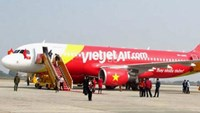 VietJet Air gets $60 mln credit for Airbus purchase