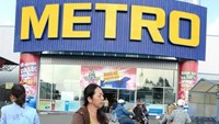 Thai TCC Holding to acquire Metro Vietnam as BJC rejects deal