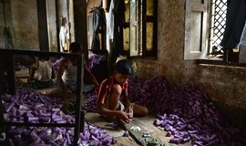 India's bidi workers suffer for 1,000-a-day habit