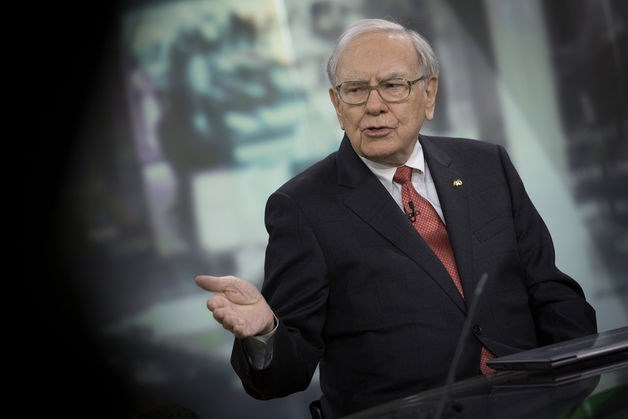 "Billionaire Warren Buffett said raising the minimum wage was ""a form of price fixing"" and instead favored reforming the earned income tax credit, a refund paid to low and moderate income individuals and couples"
