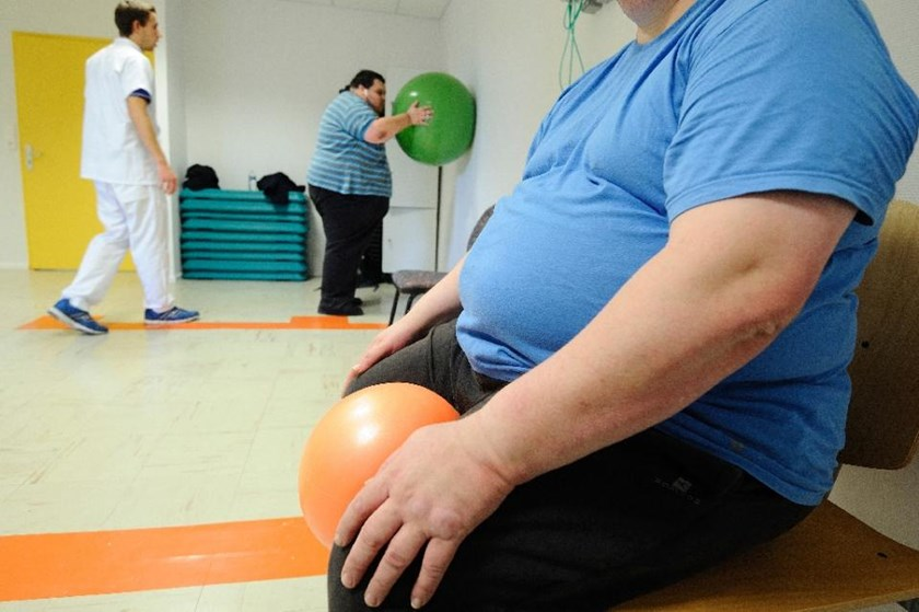 Obesity has more than doubled since 1980, with up to 600 million adults affected in 2014, according to WHO