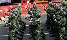 Vietnam goes shopping for U.S. military hardware