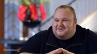 Kim Dotcom says Hollywood is snoozing while audiences move to web