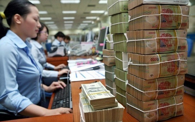 Vietnam's bad debt ratio eases to 3.59 pct in Feb