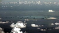 U.S. says South China Sea reclamations stoke instability