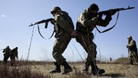Ukraine says it must be prepared for when pro-Russian forces launches a summer offensive