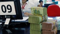 Vietnam's loans in early May rise 3.69 pct vs Dec 2014: central bank
