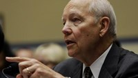 Data thieves gain access to 100,000 U.S. taxpayers' information: IRS